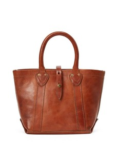 Ralph Lauren Leather Tote