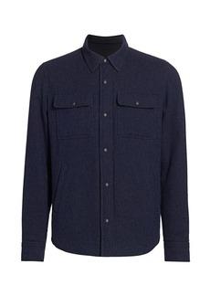 Ralph Lauren Leeson Reversible Jacket