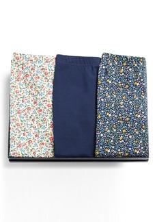 Ralph Lauren Legging 3-Piece Gift Set