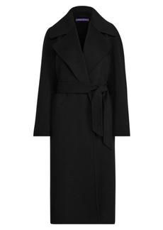 Ralph Lauren Leonarda Cashmere Coat
