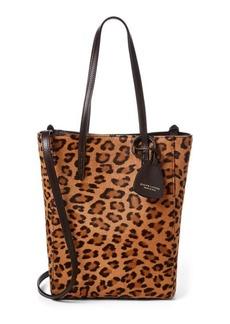 Ralph Lauren Leopard Mini Modern Tote Bag