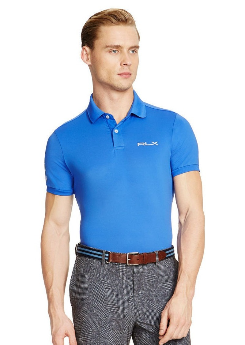 Ralph Lauren Lightweight Airflow Polo