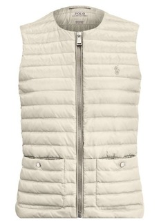 Ralph Lauren Lightweight Down Vest