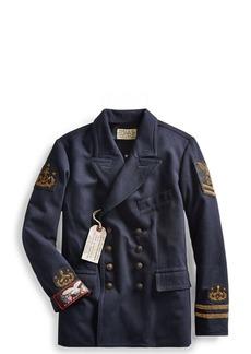 Ralph Lauren Limited-Edition Admiral Jacket