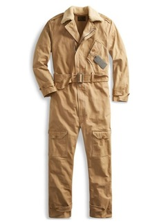 Ralph Lauren Limited-Edition Flight Suit