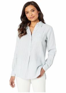 Ralph Lauren Linen Long Sleeve Shirt