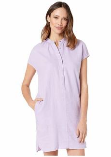Ralph Lauren Linen Shift Dress