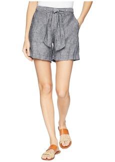 Ralph Lauren Linen Shorts