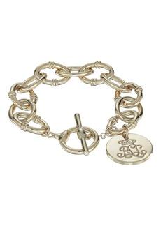 Ralph Lauren Link Bracelet
