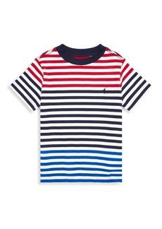 Ralph Lauren Little Boy & Boy's Striped T-Shirt