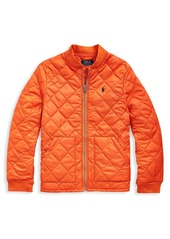 Ralph Lauren Little Boy's & Boy's 3-In-1 Surplus Jacket
