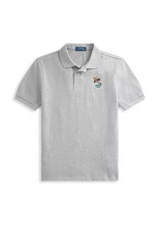 Ralph Lauren Little Boy's & Boy's Classic Polo Shirt