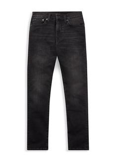 Ralph Lauren Little Boy's & Boy's Elderidge Straight Jeans