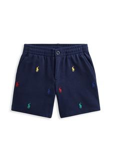 Ralph Lauren Little Boy's & Boy's Prepster Shorts