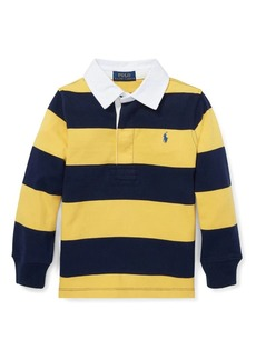 Ralph Lauren Little Boy's & Boy's Rugby Shirt