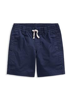 Ralph Lauren Little Boy's & Boy's Rugby Shorts