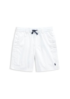 Ralph Lauren Little Boy's & Boy's Rugby Shorts