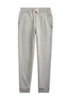 Ralph Lauren Little Boy's & Boy's Seasonal Fleece Joggers