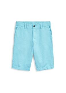 Ralph Lauren Little Boy's & Boy's Slim-Fit Chino Shorts