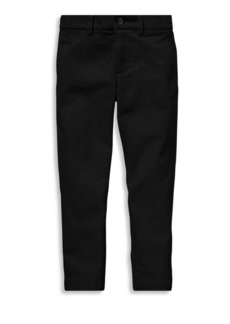 Ralph Lauren Little Boy's & Boy's Slim-Fit Pants