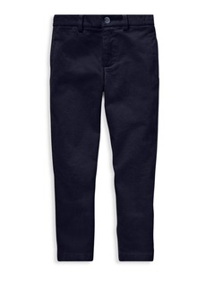Ralph Lauren Little Boy's & Boy's Slim-Fit Stretch Pants