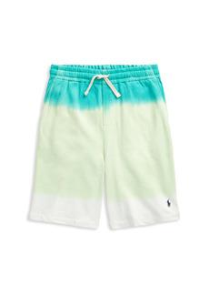 Ralph Lauren Little Boy's & Boy's Spa Terry Shorts