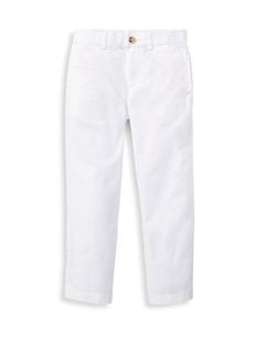 Ralph Lauren Little Boy's & Boy's Suffield Chino Pants