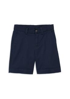 Ralph Lauren Little Boy's & Boy's Twill Shorts
