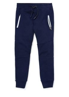Ralph Lauren Little Boy's Classic Jogger Pants