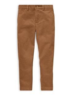 Ralph Lauren Little Boy's Classic Pants