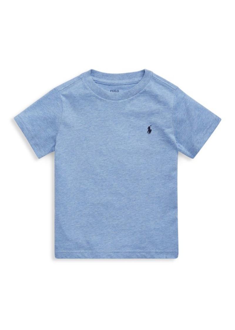 Ralph Lauren Little Boy's Cotton T-Shirt