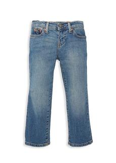 Ralph Lauren Little Boy's Hampton Jeans