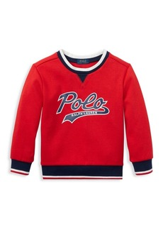 Ralph Lauren Little Boy's Logo Sweatshirt