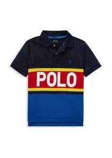 Ralph Lauren Little Boy's Polo Shirt