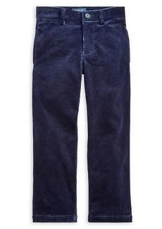 Ralph Lauren Little Boy's Slim-Fit Corduroy Pants