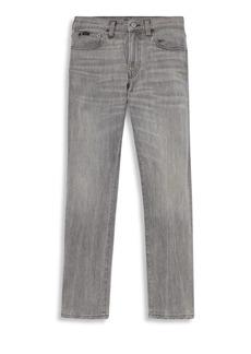 Ralph Lauren Little Boy's Sullivan Slim Faded Jeans