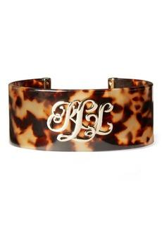 Ralph Lauren Logo Bracelet