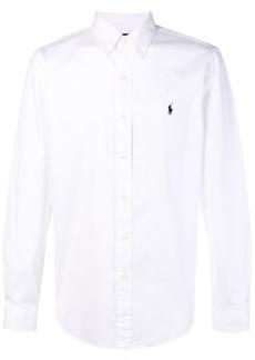 Ralph Lauren logo shirt
