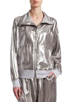 Ralph Lauren Loka Foil Jacket