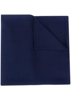 Ralph Lauren long-length cashmere scarf