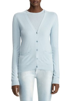 Ralph Lauren Long Sleeve Cardigan