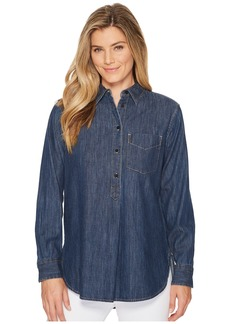 Ralph Lauren Long Sleeve Denim Shirt