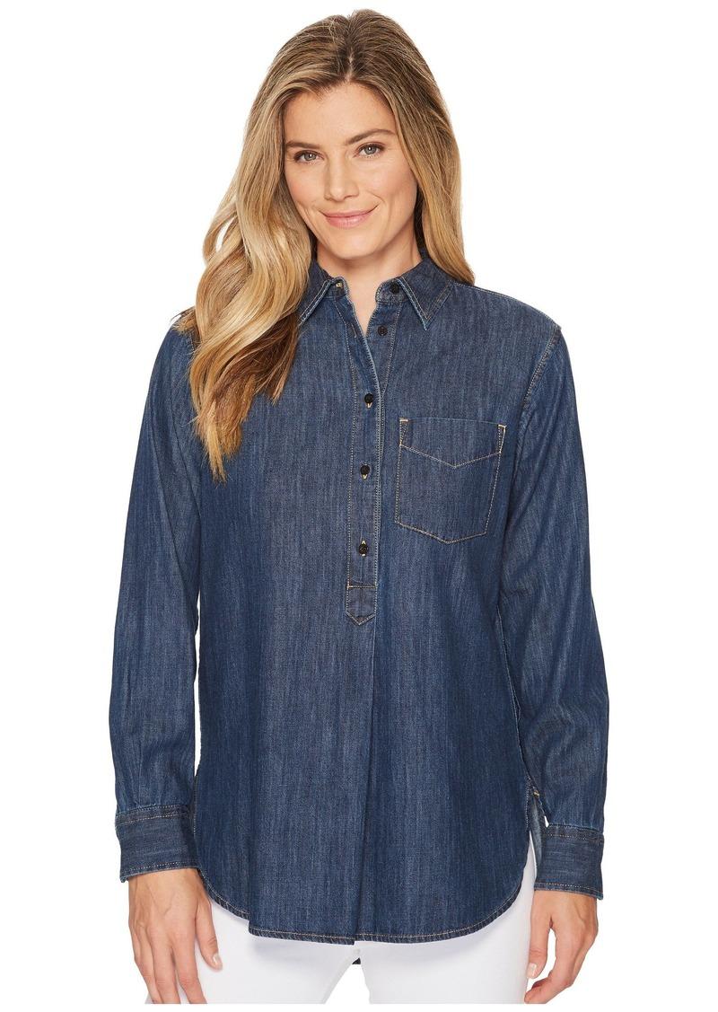 Ralph Lauren Long Sleeve Denim Shirt