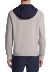 Ralph Lauren Long-Sleeve Hoodie Jacket