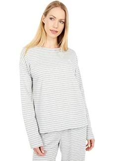 Ralph Lauren Long Sleeve Round Neck Separate Top