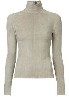 Ralph Lauren long-sleeve top