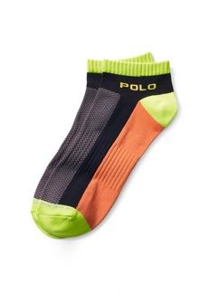 Ralph Lauren Low-Profile Sport Socks
