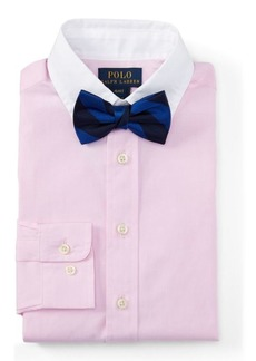 Ralph Lauren Lowell Cotton Dress Shirt