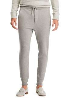 Ralph Lauren Luxe Fleece Joggers