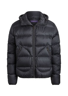 Ralph Lauren Mackay Puffer Jacket